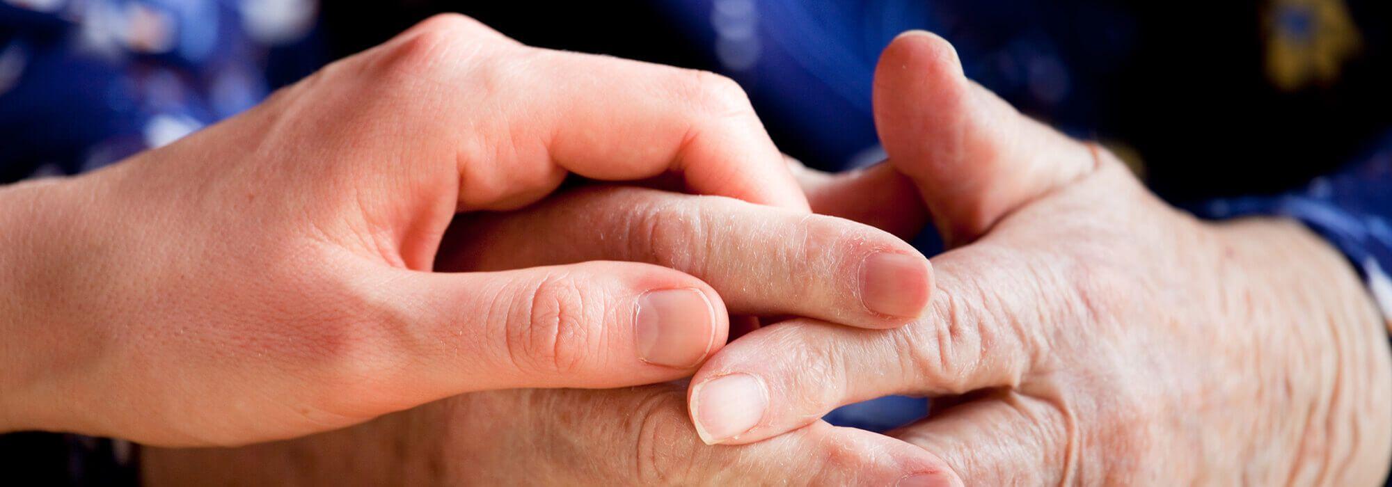 SECOM für Alten- und Pflegeeinrichtung